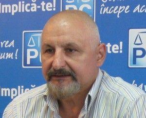 Mircea Purcaru, PC