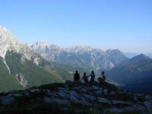 expeditie speologica in Albania cu opt aradeni