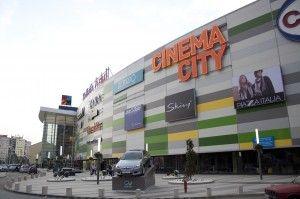 Galleria Mall Arad