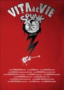 VDV Spunk Tour 2013