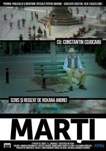 Poster, Marti