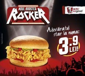 Rocker Booster