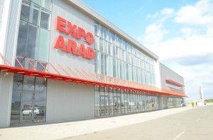 expo arad